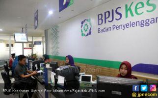 BPJS Kesehatan Diingatkan Bayar Utang Rp 408.3 miliar pada RS