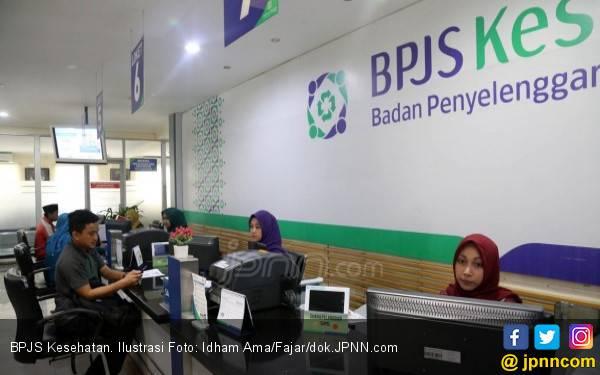Iuran BPJS Kesehatan Naik, Peserta Pilih Pindah Kelas - JPNN.com