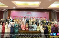 Bu Bamsoet Dorong PIA DPR Perbanyak Pertemuan Silaturahmi - JPNN.com