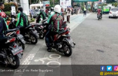 Driver Ojek Online Bisa Kantongi Rp 9 Juta per Bulan, Itu Dulu... - JPNN.com
