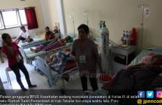 Puluhan RS Terancam tak Layani Pasien BPJS Kesehatan - JPNN.com