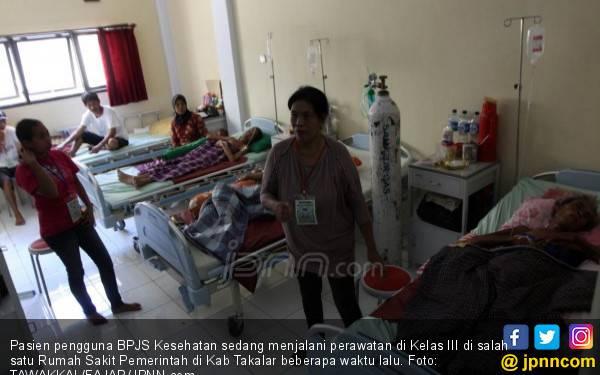 BPJS Kesehatan Uji Coba Rujukan Online, Fase Ketiga - JPNN.com