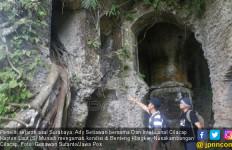 Benteng di Nusakambangan, Tempat Berlindung dan Gempur Musuh - JPNN.com