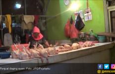 Akhir Tahun, Stok Daging dan Ayam Aman - JPNN.com