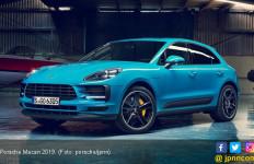 Kekuatan Baru Porsche Macan 2019 Lawan BMW X4 - JPNN.com