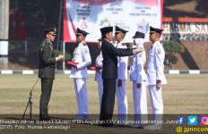 Presiden Berharap Lulusan IPDN Pionir Reformasi Birokrasi - JPNN.com