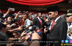 Bupati Lampung Kena OTT KPK, Catat Nih Pesan Jokowi - JPNN.com