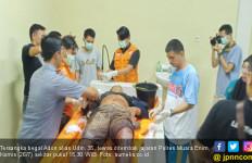 Polisi Tembak Mati Begal Sadis di Muara Enim - JPNN.com