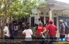 Maling Masuk Rumah Dikepung Warga, Remuk! - JPNN.com