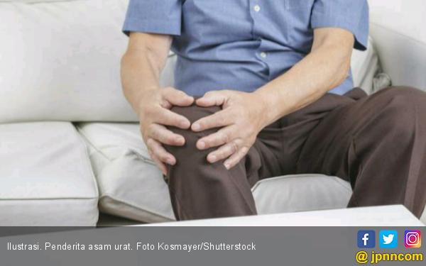 Penderita Asam Urat Boleh Dipijat? - JPNN.com