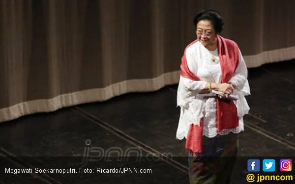 Megawati Bakal Gembleng BTP ke Arah yang Lebih Baik - JPNN.com