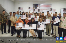 MoneyGram Umumkan Pemenang Program Berkah Dobel Ramadan - JPNN.com