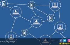 Platform Gim Berbasis Blockchain Bidik Pasar Indonesia - JPNN.com