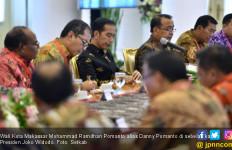 Danny Pomanto Siap Jalankan Perintah Jokowi soal Pembangunan - JPNN.com