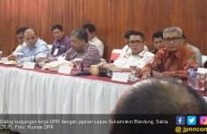 Agun Sebut Lapas di Indonesia Belum Punya Konsep Bina Napi - JPNN.com