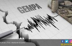 3 Tewas, Gempa Susulan di Lombok Masih Terjadi - JPNN.com