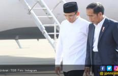 Tak Masuk TKN Jokowi - Ma'ruf, TGB Bakal Dapat Tugas Khusus - JPNN.com