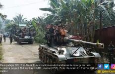 Sekali Lagi, Terima Kasih Bapak TNI - JPNN.com
