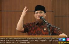 Basarah PDIP: Mbah Moen Membumikan Nilai-Nilai Religius dan Kebangsaan - JPNN.com