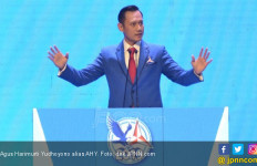 Jika Prabowo jadi Presiden, PAN Dijatah 7 Menteri, Mas AHY Belum Pasti - JPNN.com