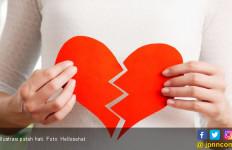 5 Cara Sehat untuk Mengatasi Patah Hati - JPNN.com