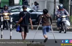 Tambah Bantuan untuk Penyandang Disabilitas Terdampak Corona - JPNN.com