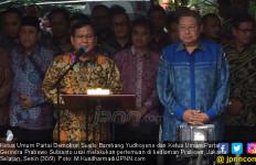Pak Prabowo Pasti Rugi kalau Demokrat Sakit Hati - JPNN.com