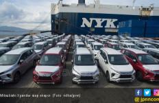 Mitsubishi Xpander Berkontribusi Signifikan ke Aliansi - JPNN.com