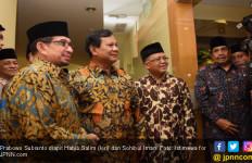 Survei Cawapres Prabowo: Bukan Abdul Somad dan Salim Segaf - JPNN.com