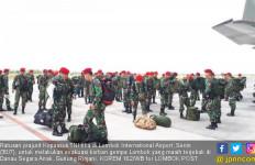 Perintah Panglima TNI: Kerahkan Pasukan Serbu Kopassus - JPNN.com