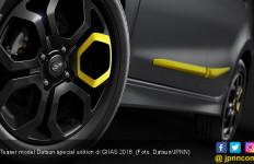 Datsun Special Edition Bakal Goda Pengunjung GIIAS 2018 - JPNN.com