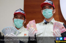 Hasil OTT, KPK Tetapkan 8 Tersangka Proyek Kementerian PUPR - JPNN.com