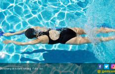 Benarkah Berenang Bisa Menurunkan Berat Badan? - JPNN.com