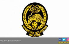Resmi! Malaysia Protes Dicap Anjing oleh Fan Indonesia - JPNN.com