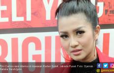 Fitri Carlina Batalkan Liburan ke Jepang Gegara Corona - JPNN.com