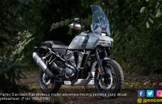 Harley Davidson Siapkan 2 Peluru Baru Gempur Pasar Motor Kelas Menengah - JPNN.com