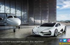 Mobil Rp 33 Miliar Tantang Bugatti dan Koenigsegg - JPNN.com