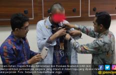 Perjokian Masuk Fakultas Kedokteran UAD, Terbongkar! - JPNN.com