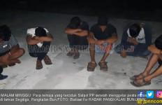 Ya Ampun, Remaja Berbuat Tak Terpuji di Tempat Gelap - JPNN.com