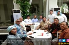 Iluni UI Galang Bantuan untuk Korban Gempa Lombok - JPNN.com