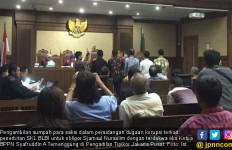 Pengacara SAT: Jaksa KPK Tak Paham Proses Pemberian SKL - JPNN.com