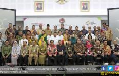 Kemenko PMK Gelar Rakornas Pemajuan Kebudayaan - JPNN.com