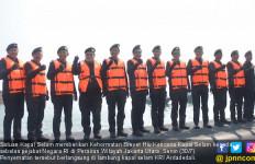Sebelas Pejabat Negara Terima Brevet Kehormatan Kapal Selam - JPNN.com