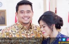 Dapat Rekomendasi, Menantu Jokowi Langsung Mengucapkan Ini kepada Megawati - JPNN.com