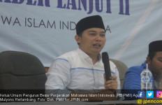 PB PMII: Pelaku Pembantaian Satu Keluarga di Sigi Harus Diusut Tuntas - JPNN.com