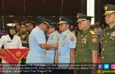 Pati TNI Harus Siap Menghadapi Tren Ancaman Baru - JPNN.com