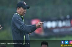 Mengejutkan, PS Tira Tunjuk Rahmad Darmawan sebagai Pelatih - JPNN.com