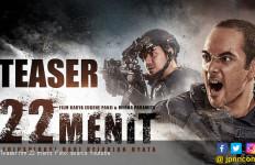 Film 22 Menit Ingatkan Masyarakat Bahaya Terorisme - JPNN.com