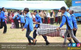Nurul Yuliana: Calon Kepala Daerah Harus Paham Penanganan Bencana - JPNN.com