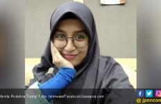 Kisah si Cantik Arnita, Mahasiswi IPB Nunggak SPP Rp 55 Juta - JPNN.com